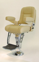 Ergonomic Marine Seats