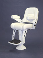 Low Back Admiral Seat