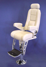 Luxury High Back Slimline Seat