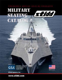 STIDD MIL Catalog