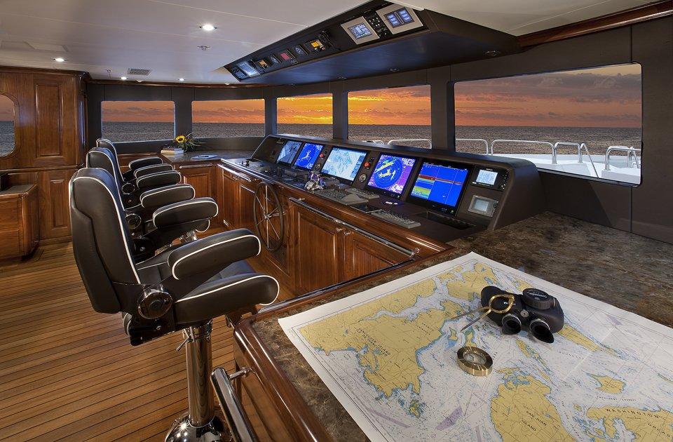 D'Natalin 160 Christensen Motoryacht